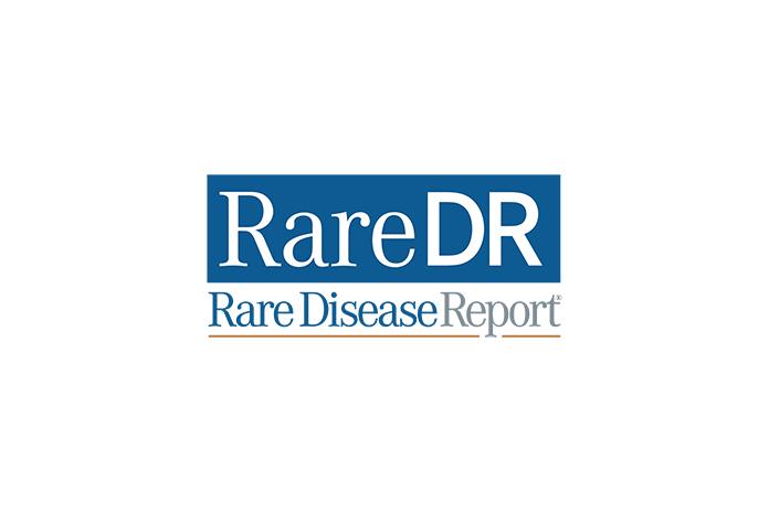 RareDR Rare Disease Report Logo