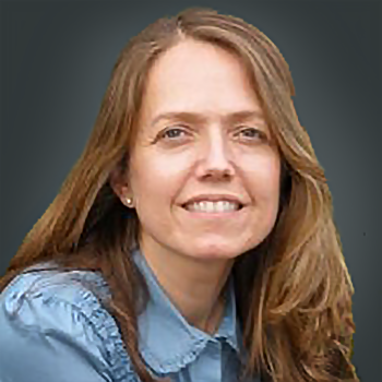Portrait of Joanna Margaritis